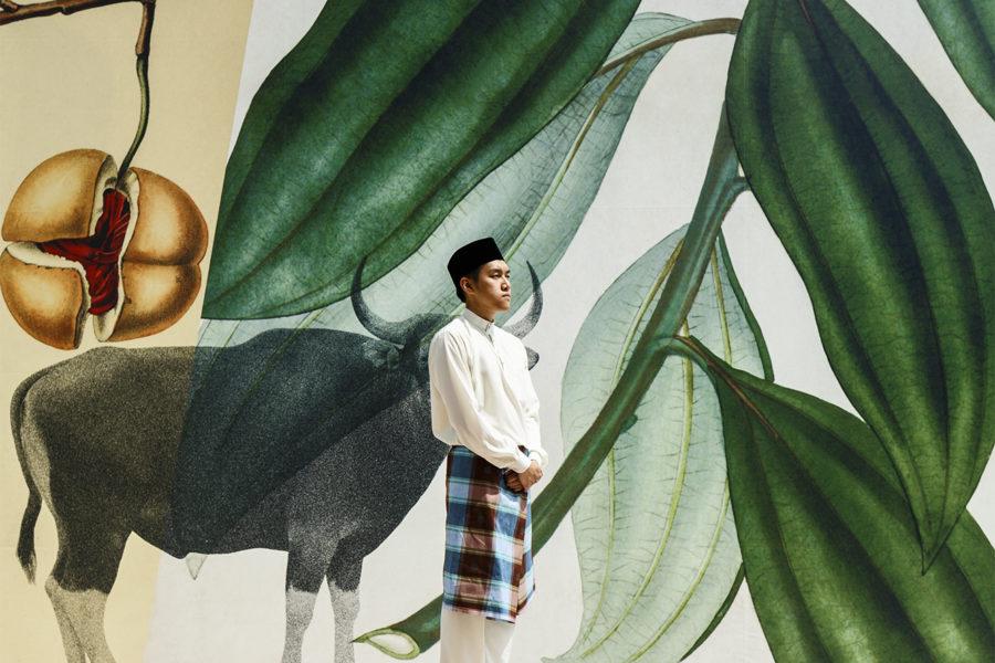 Luca Rotondo fotografo expo milano 2015 padiglioni abiti tradizionali regionali