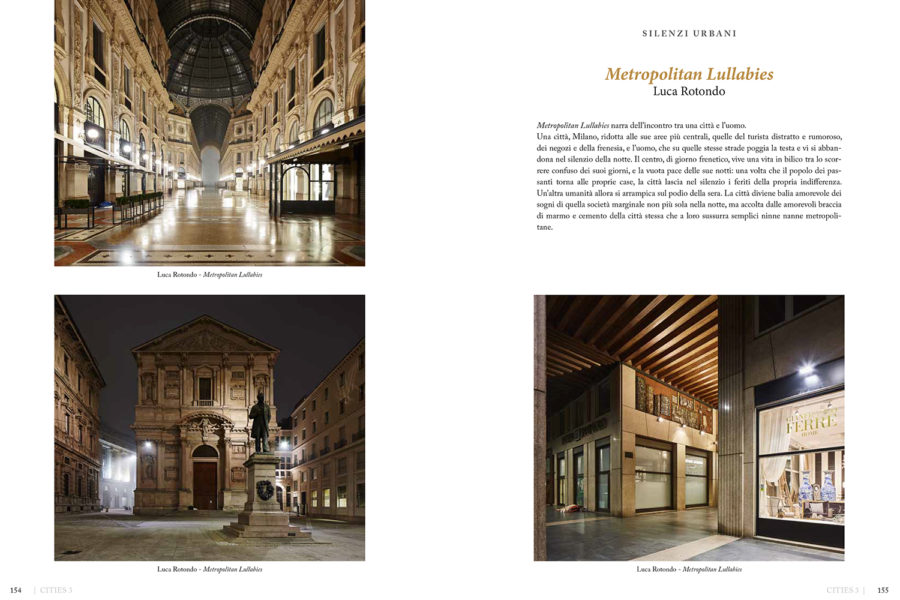 Luca Rotondo fotografo cities metropolitan lullabies ponchielli reportage architecture assignement