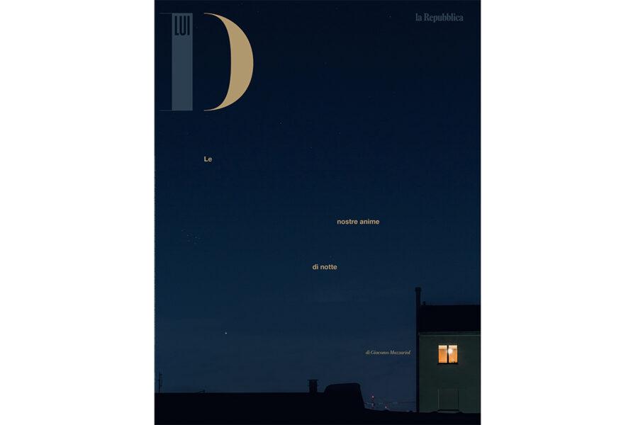 Luca Rotondo_fotografo_photographer_dlui repubblica_night_cover